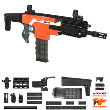 Worker MOD F10555 XCR-L Rifle 3D Print Imitation Kit for Nerf STRYFE Modify Toy