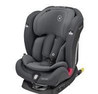 Bebe Confort Titan Plus Autositz  Kindersitz Autokindersitz Reboarder, Isofix