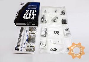BMW ZF OE 6HP26 AUTOMATIC TRANSMISSION GERBOX ZIP KIT (GEN 1) ZF6PH19/26/28/32