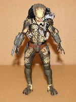 "Predators Closed Mouth Classic Predator Action Figure Figur Neca c.a. 8"" / 20cm"