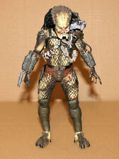 "Predators closed Mouth Classic predator Action Figure personaje neca C.A. 8""/20cm"