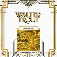 Walter Trout - Breakin' the Rules-25th Anniversary Series LP 5 [New Vinyl] UK -