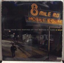 8 Mile Motion Picture Soundtrack Record