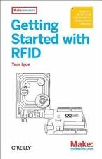 Getting Started with RFID : Identify Objects in the Physical World with...