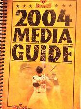 Red Wing Magazine 2004 Media Guide 121617nonrh