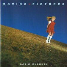 MOVING PICTURES - THE ULTIMATE COLLECTION - DAYS OF INNOCENCE - CD
