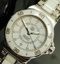 TAG Heuer Ceramic Case Wristwatches
