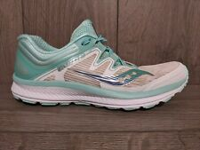 Saucony Guide ISO Everun Women's Running Shoes Trainers Size 6.5 UK 40 EUR