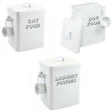 Cajas de almacenaje de color principal blanco para el hogar