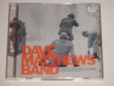 DAVE MATTHEWS BAND -Live In Chicago- 2xCD
