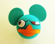 Disney - Phineas and Ferb - Agent Perry Antenna Topper