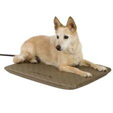 K&H Lectro Soft Outdoor Dog / Cat Bed, Medium