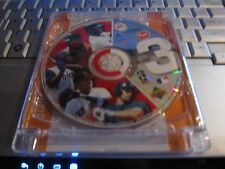 2003 Post AOL MLB Baseball AL East CD #3 - EA Sports - Upper Deck