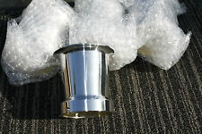 YAMAHA 70-79 XS650 XS 650 53mm Velocity stacks Polished Velocity Stack BS38  FT