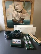 Tokyo Disney Sea Hotel Miracosta Bath and Guest Amenities with Shopping Bag