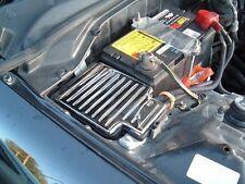 96 97 98 99 00 Honda Civic All Models Polished Aluminum Billet Fuse Box Cover