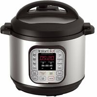 Christmas DEAL Instant Pot Duo 80 - 7-in-1 (8 Quart) Electric Pressure Cooker