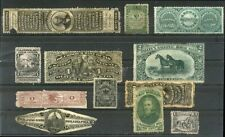 U.S. Group of Better Medicine (RS) Stamps ($1,212)