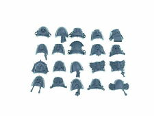 Blood Angels Death Company - Schulterpanzer 20x - Big Pack