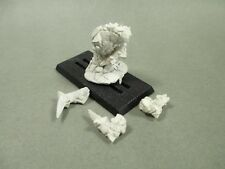 WOTC Chainmail STONE SPIKE Elemental D&D Frostgrave AD&D metal figure OOP F18