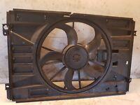 VW Golf Engine Cooling Fan 1K0121203AN MK6 1.6 Diesel Radiator Fan 2010