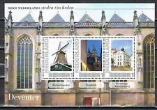 Nederland 2751-Ad-16 Steden tot en met heden  - Deventer heden - ZEER LASTIG