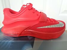 NIKE KD VII Scarpe da Ginnastica Sneakers 653996 660 UK 7,5 EU 42 US 8.5 new+box