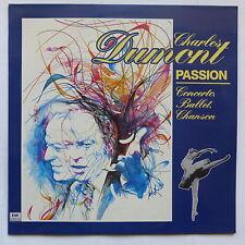 CHARLES DUMONT Passion 1728301