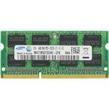 4gb Samsung Ddr3 Pc3-10600 1333mhz SODIMM Laptop Memory RAM