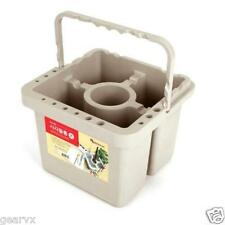 Dn Artist Painting Watercolor Brush Cleaner Tub Holder Container Oil Acrylic