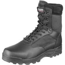 Calzado de hombre militar/con cordones Talla 44