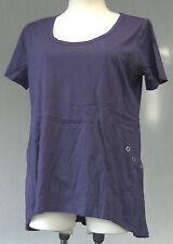 Sheego locker sitzende Kurzarm Damenblusen, - tops & -shirts im Tuniken-Stil