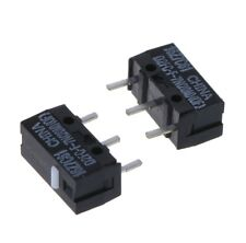 2Pcs Original OMRON Mouse Micro Switch D2FC-F-7N(20M)(OF) Hot