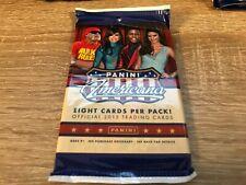 TWO PACKS 2015 PANINI AMERICANA SEALED PACKS