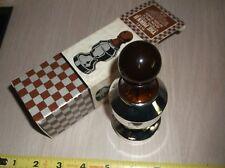 Avon The Pawn II Chess Piece Bottle