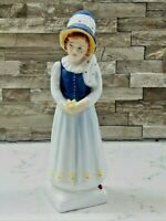 """Vintage Royal Doulton Figurine """"Lucy"""" HN 2863 Retired Kate Greenaway Collection"""