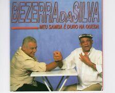 CD BEZERRA DA SILVAmeu samba e duro na quedaBRASIL EX+ (R1920)