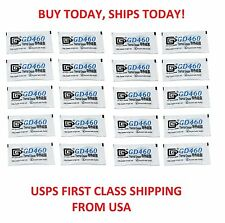 20PC LOT 0.5G High Performance Silver Thermal Paste Compound Grease CPU GPU Gray