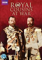 Royal Cousins at War (BBC) [DVD][Region 2]