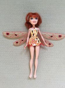 Yuko von Mia and Me Mattel Puppe