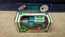 Vintage Matchbox 94 Team Collectible Marlins Flareside Pick-up Mint in Box