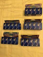12 Rolls Eckerd 200 and 7 Rolls Eckerd 400 24 Exposure Expired Film No Reserve