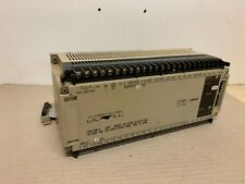 Omron C28P-ED-A, 1948 PLC CNC Programmable Controller