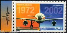 Poste Aérienne PA n° 65a ** de 2002  NEUF - LUXE de feuille F65a