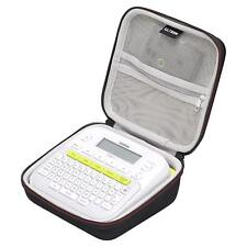 LTGEM Hard Storage Travel Carrying Case for Brother P-Touch PT-D210 Label Maker