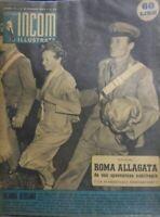 LA SETTIMANA INCOM ILLUSTRATA N.36 1953