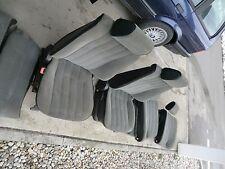 Bmw E30 Touring Sitze MÜNCHEN v 325i Rücksitzbank m Kopfstützen Ausstattung Top