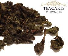 Leche Oolong 250g Hojas Sueltas mejor calidad quangzhou merengue de Yorkshire