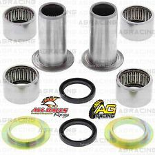 All Balls Swing Arm Bearings & Seals Kit For Husqvarna CR 125 1998 98 MX Enduro