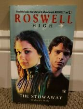 The Stowaway (Roswell High No. 6) book by Melinda Metz